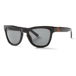 Westward Leaning Pioneer 1 Sunglasses, Black